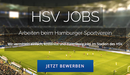 HSV Jobs